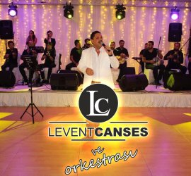 Levent Canses Ve Orkestrası