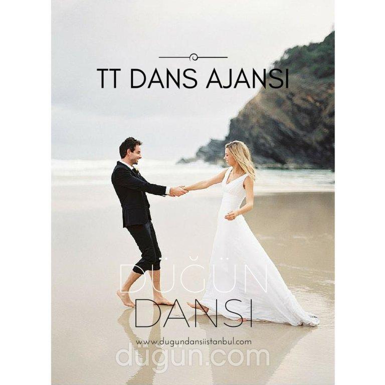 TT Dans Ajansı