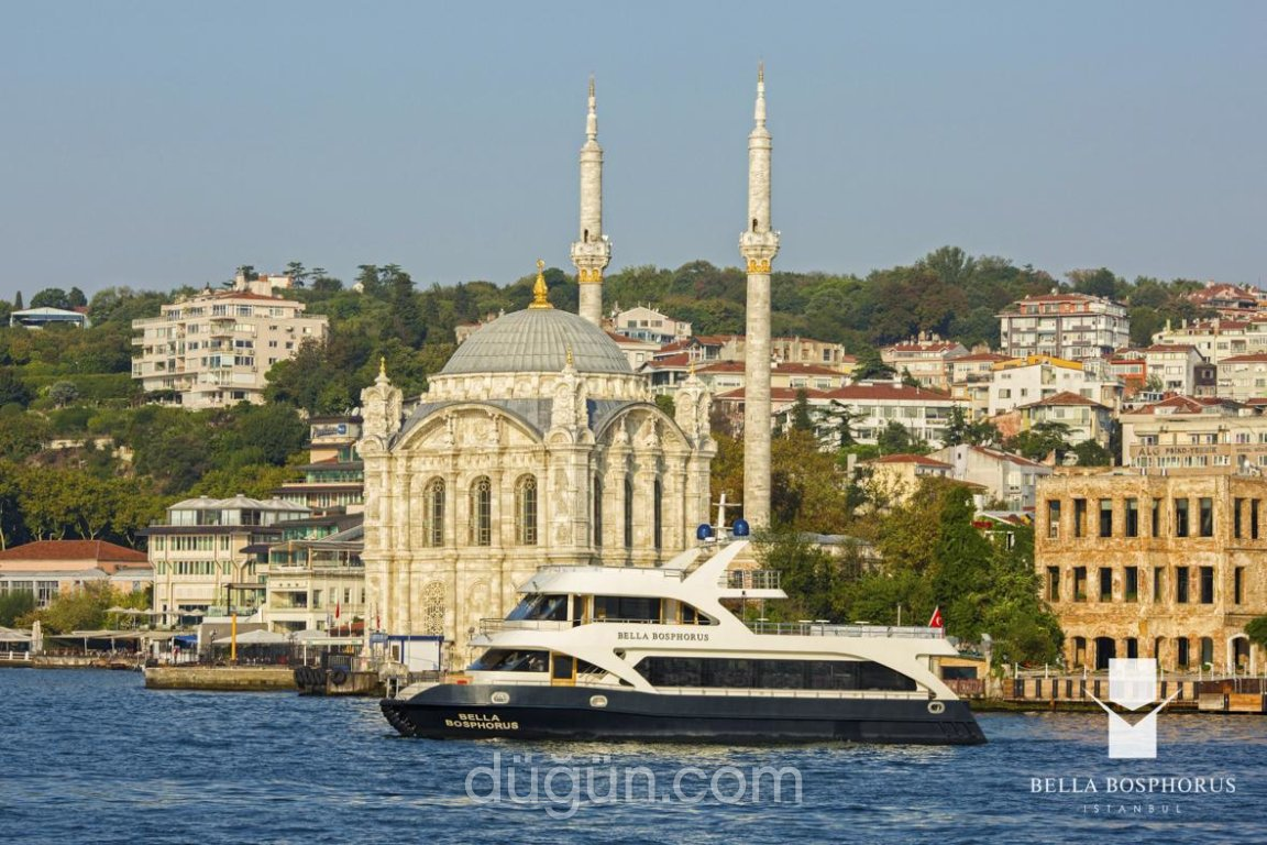 Bella Bosphorus Teknesi