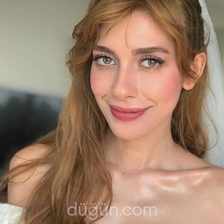 Make Up By Zeynep Cinislioğlu