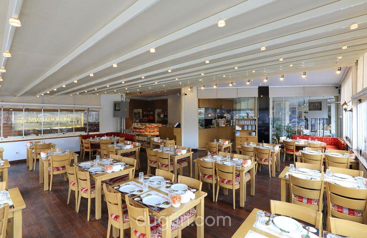 Müslüm Restaurant