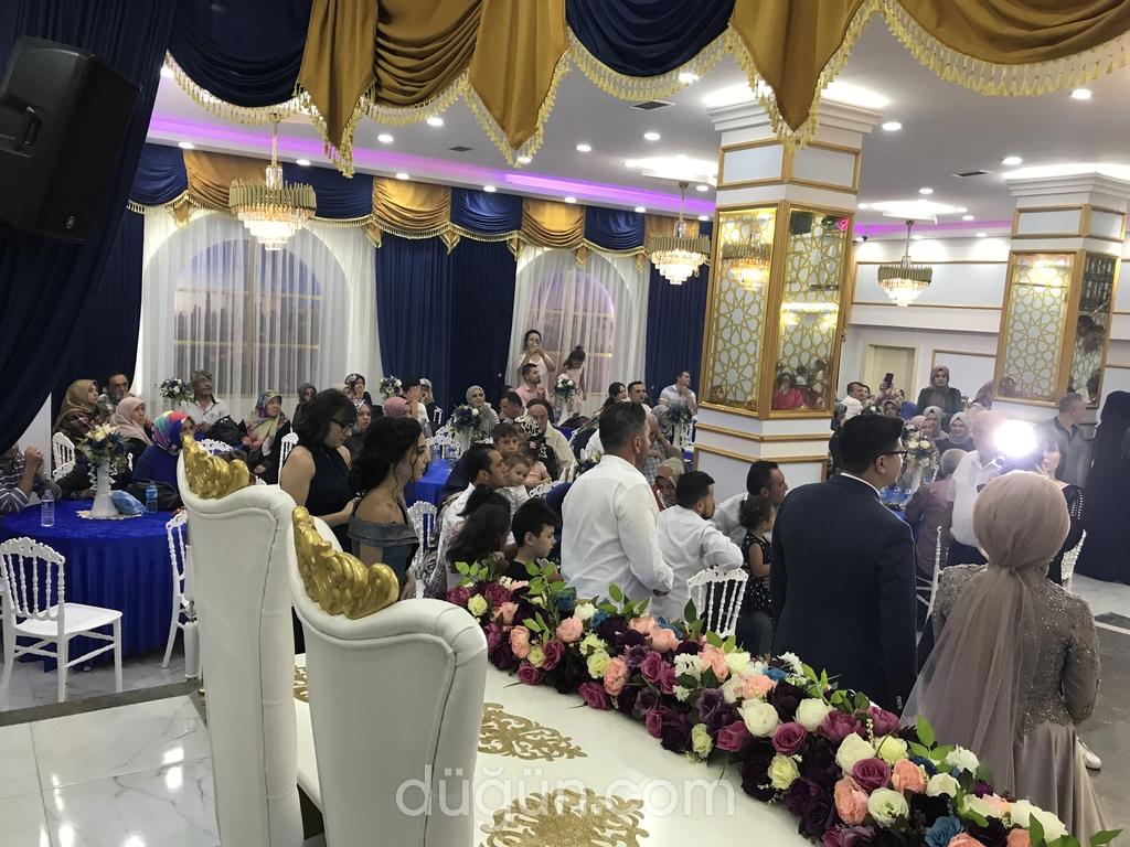 Nilüfer Düğün Salonu Hürriyet