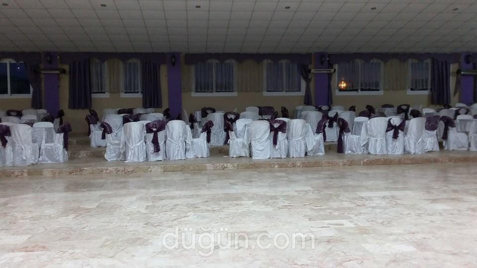 Nisnengi Düğün Salonu
