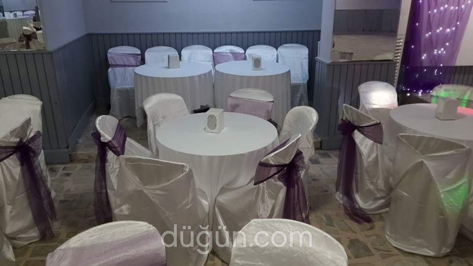 Aknur Düğün Salonu