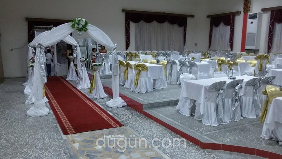 Kuzenler Düğün Salonu