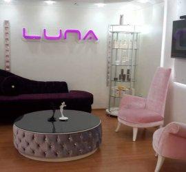 Luna Epilasyon ve Güzellik Merkezi