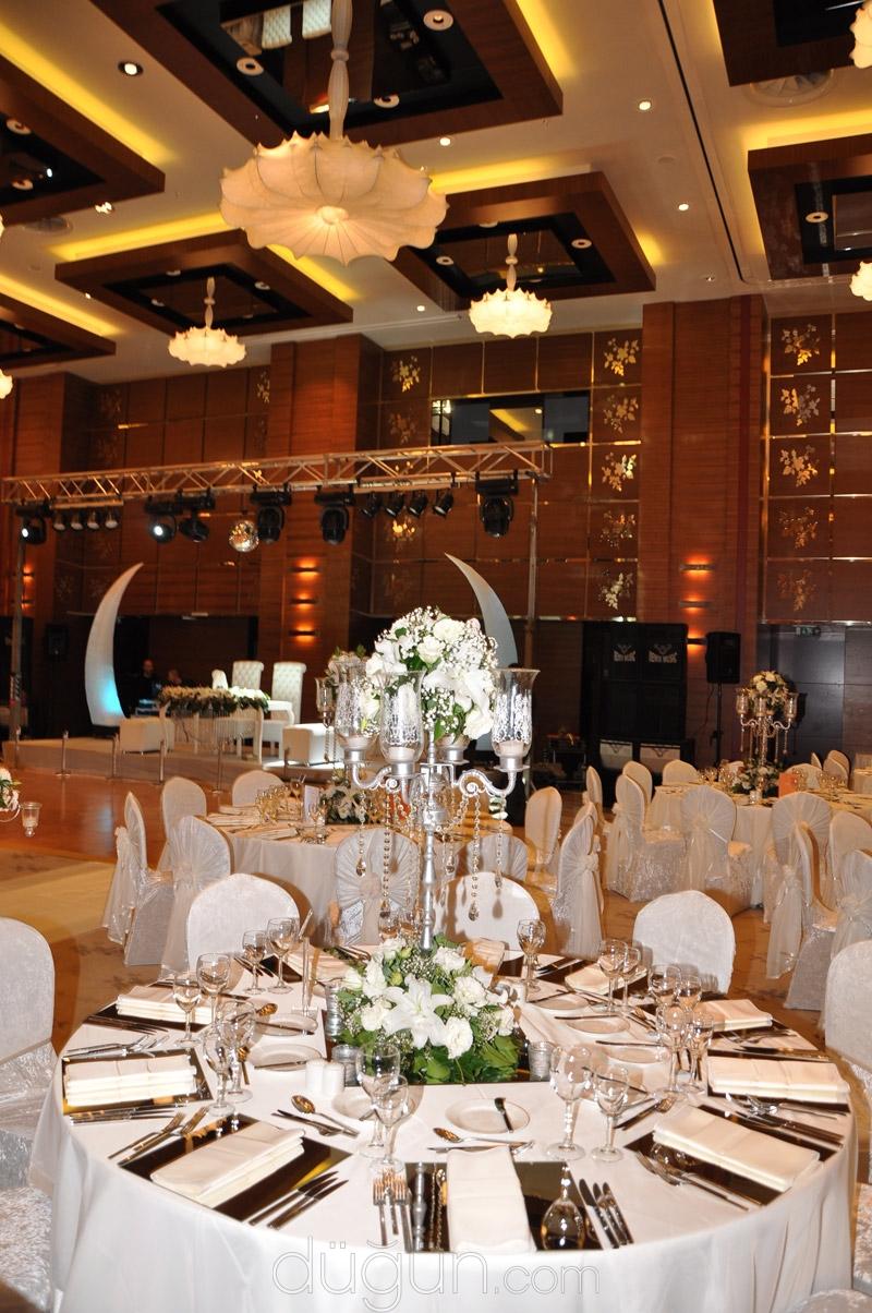 Sheraton İstanbul Ataköy Hotel