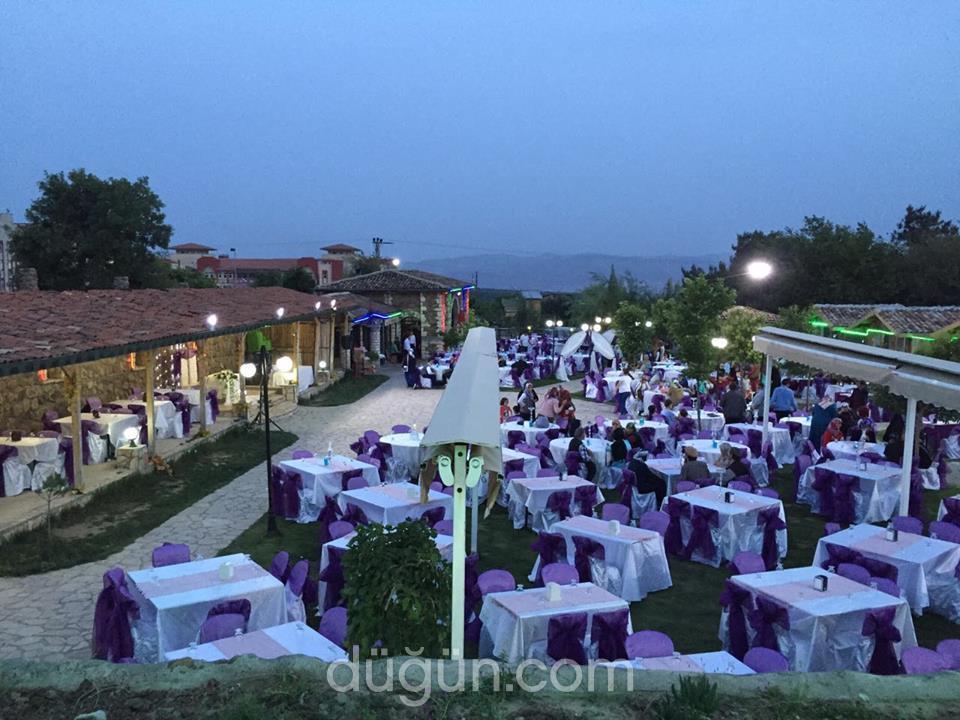 Hasbahçe Kır Restaurant