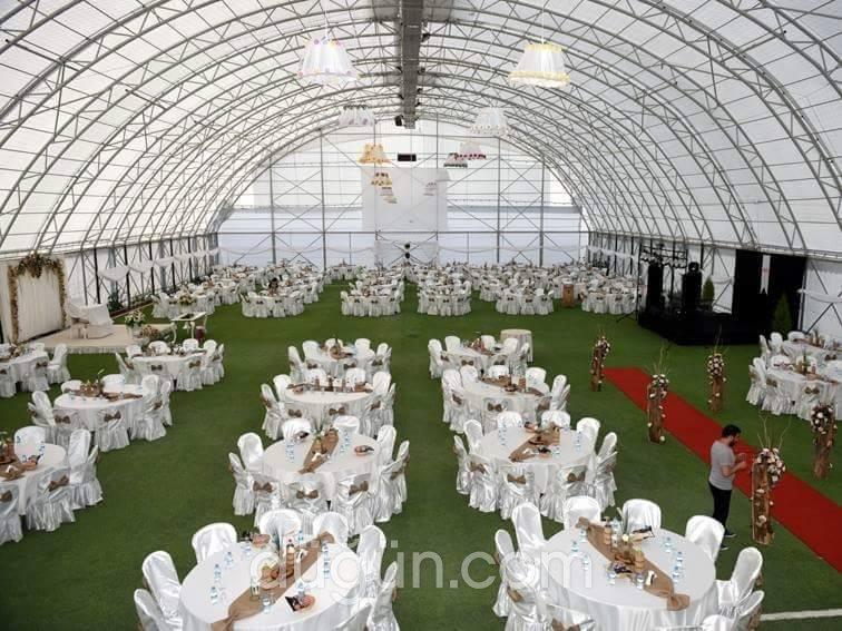 Çaça Düğün Salonu