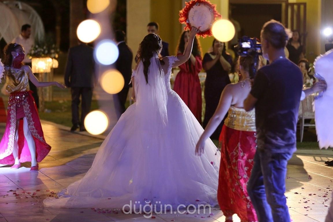 Sapphire Kır Düğünü Divinya Organizasyon