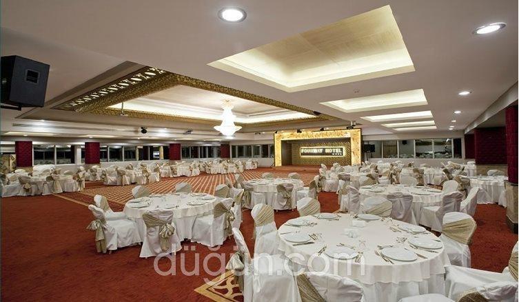 Fourway Hotel Spa Restaurant