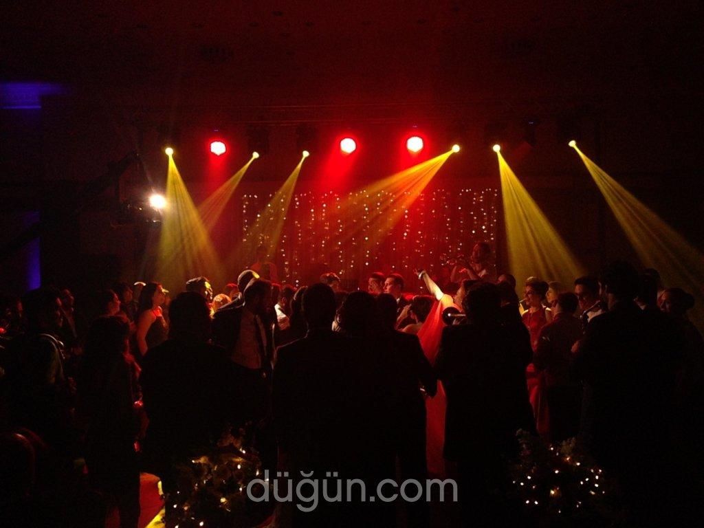 Nill Müzik Orkestra Dj Ses&Işık Sistemleri Hiz.