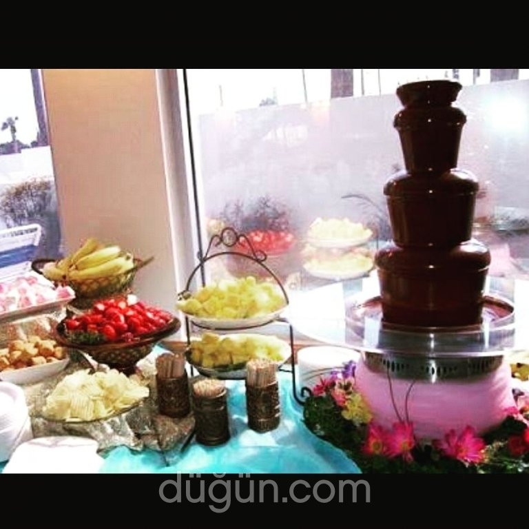 Çikolata İstasyonu