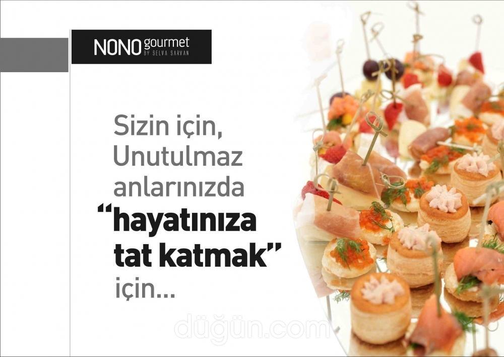 Nono Gourmet By Selva Sarvan