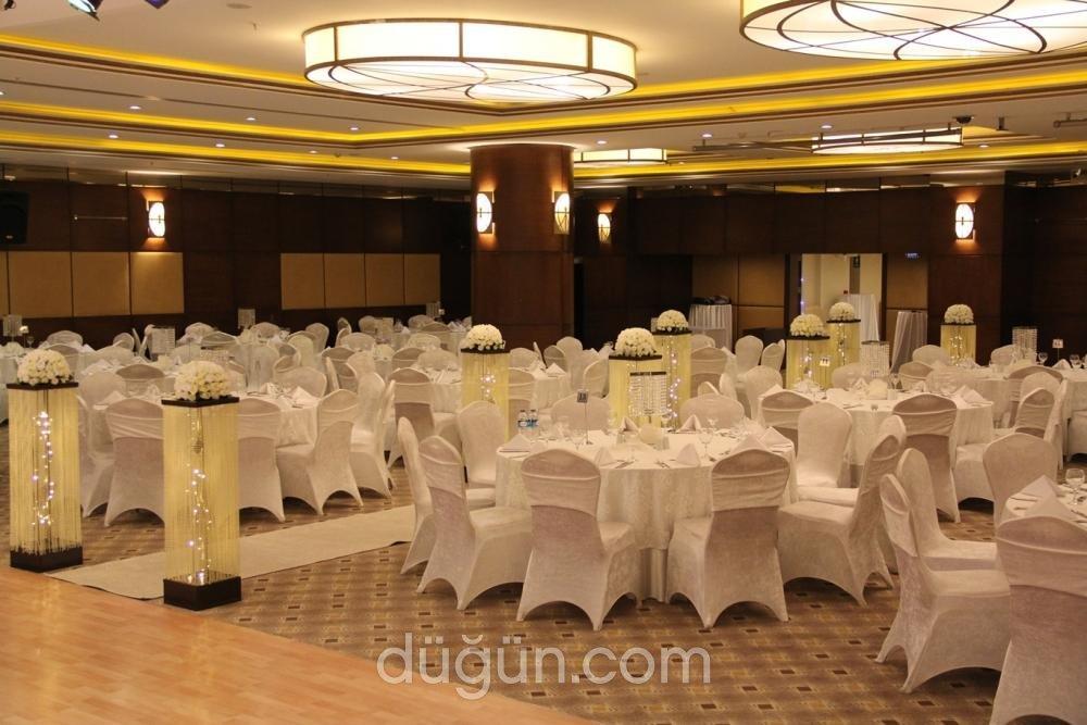 CK Farabi Hotel