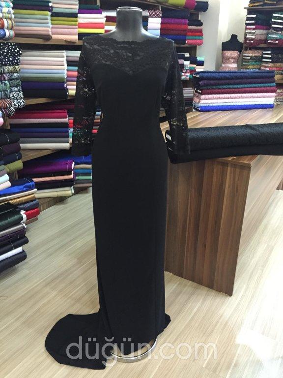 İdil Kumaş ve Moda Evi