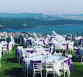 Düğün.com Çiftlerine Özel Kişi Başı %20 İndirimle 87 TL'den Başlayan Fiyatlar!
