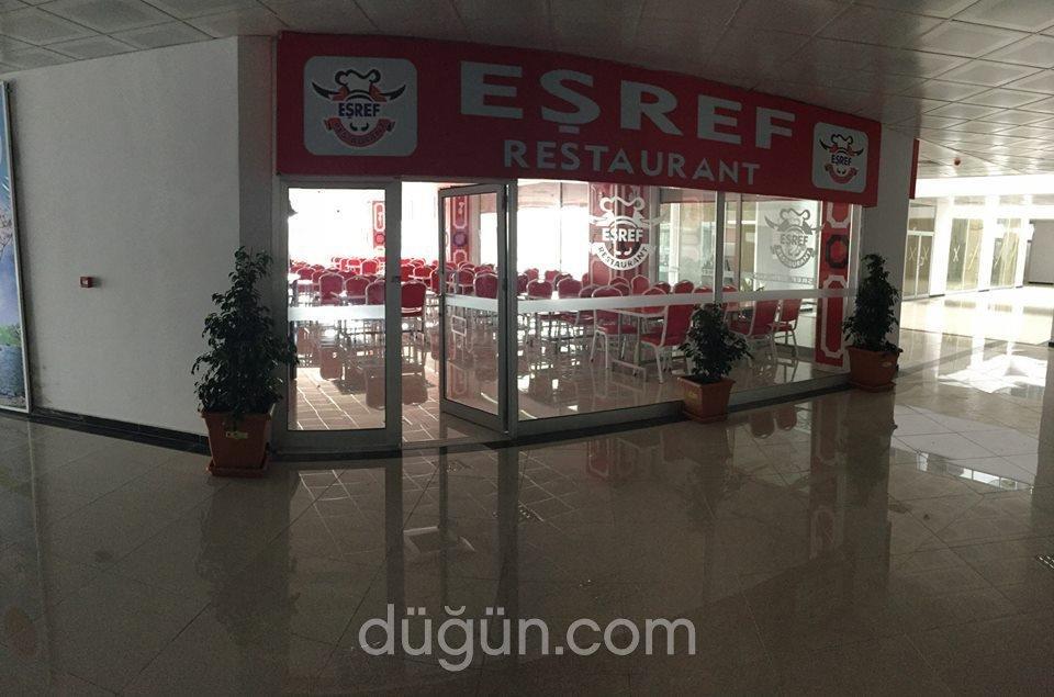 Eşref Restaurant