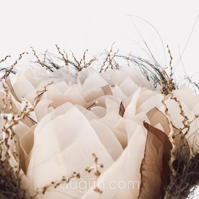 Narin Demirbaş Bridal Accessories