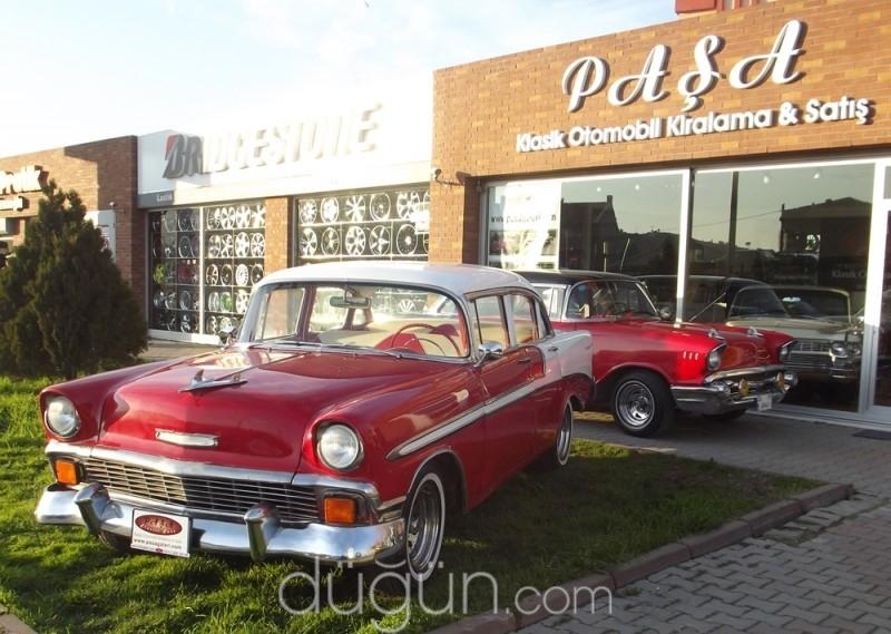 Paşa Classic Cars