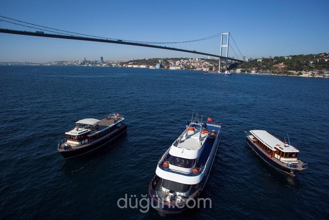 Berrak İstanbul  Tekneleri