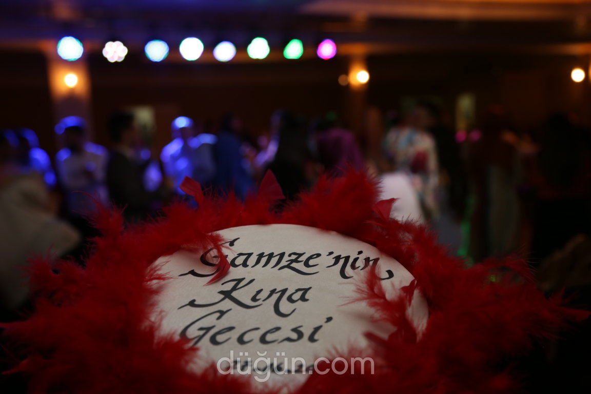 Sarıgül Düğün Salonu