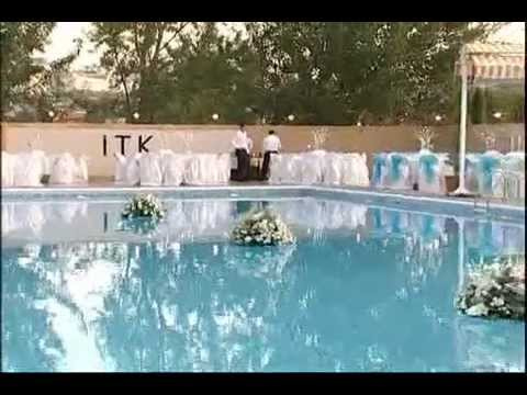 İstinye Tenist Pool