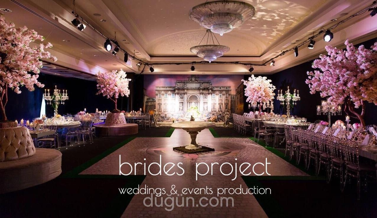 Brides Project