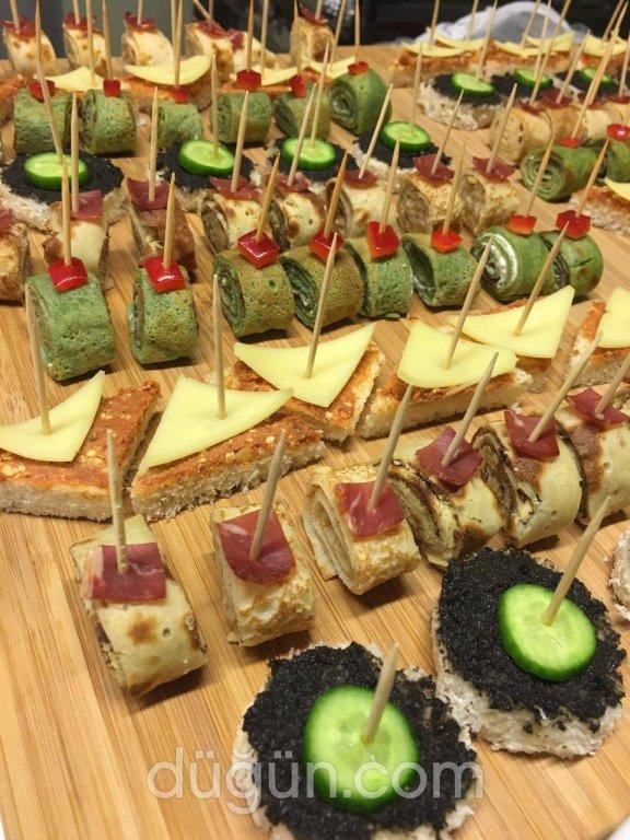 Puka Catering