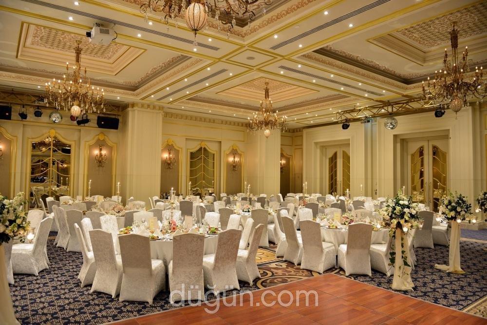 Elite World İstanbul Otel