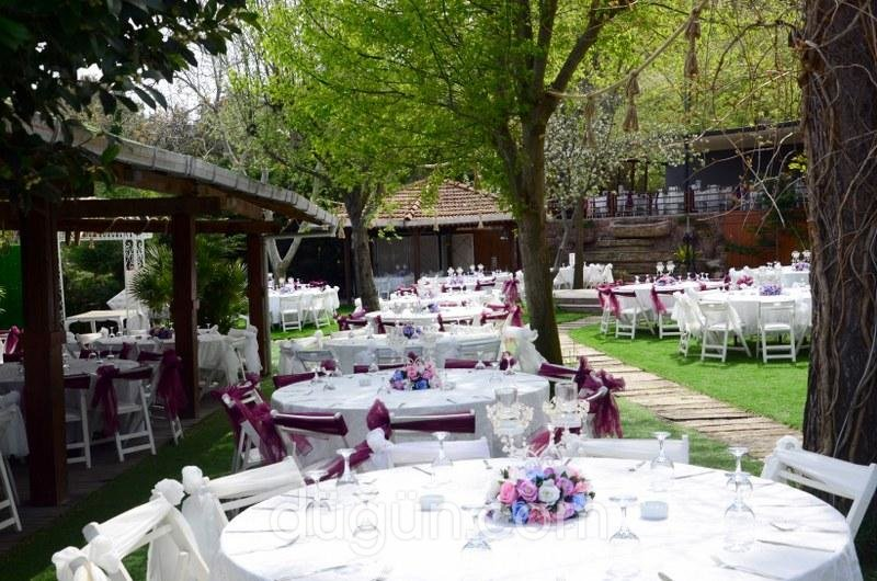 Mehmet Restaurant Dream Garden