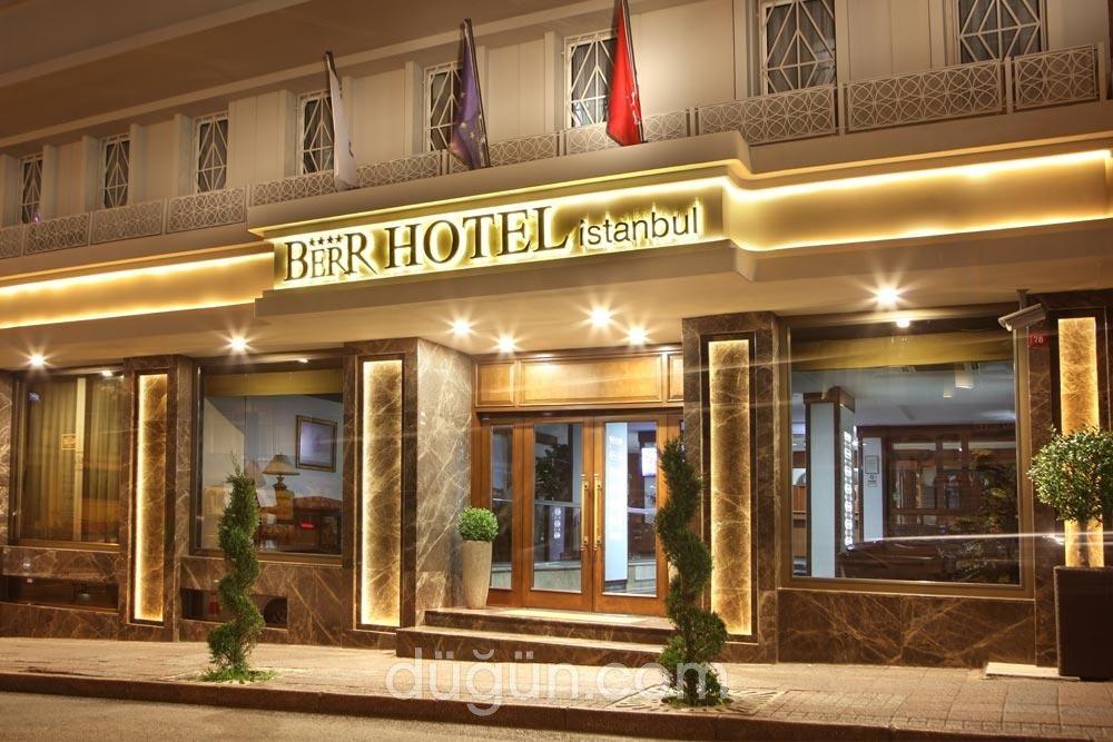 Berr Hotel İstanbul