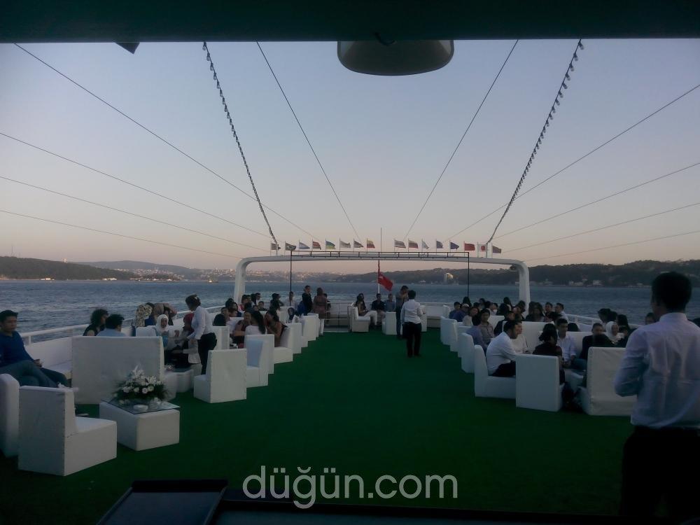 Köksal Tur / Boğaz Gezi Turları