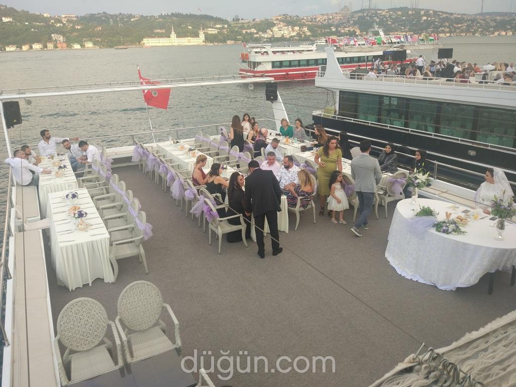Köksal Tur & Mayna Tekne Organizasyonu