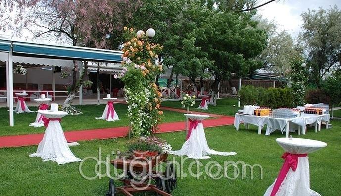 Ankara Demirspor Kır Düğünü