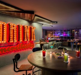 Oblo Urban Lounge