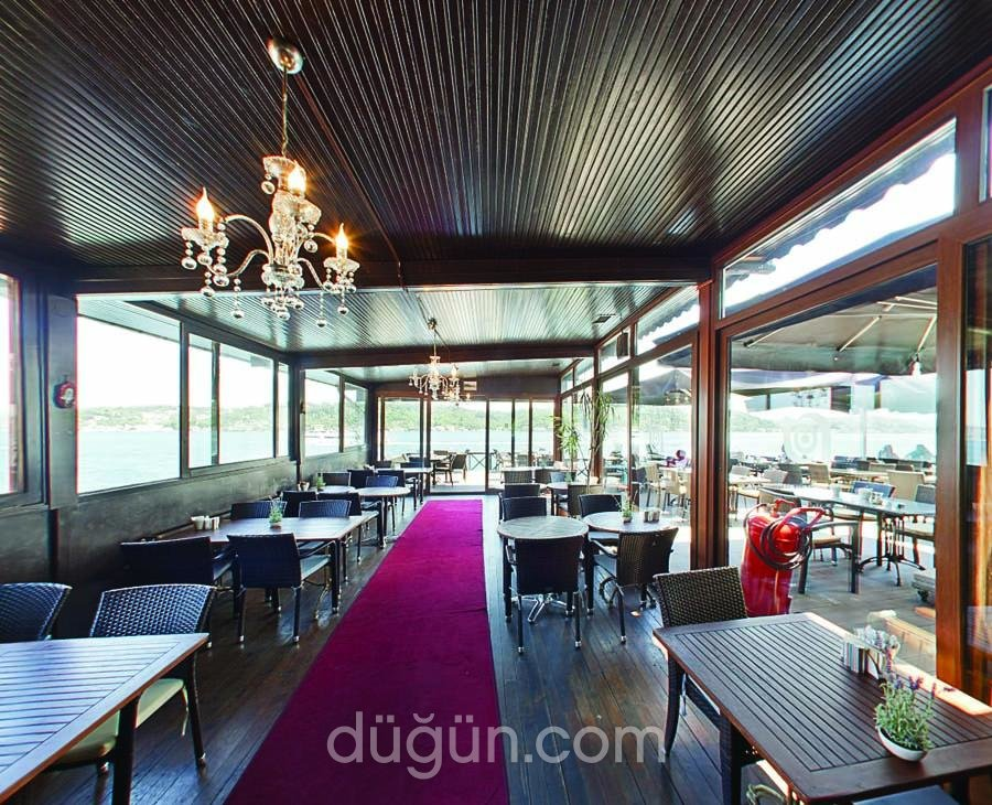 Oba Davet & Oba Restaurant