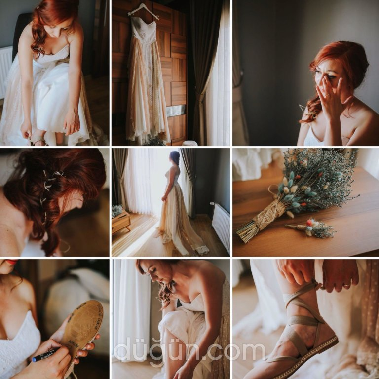 Düğün Deyince
