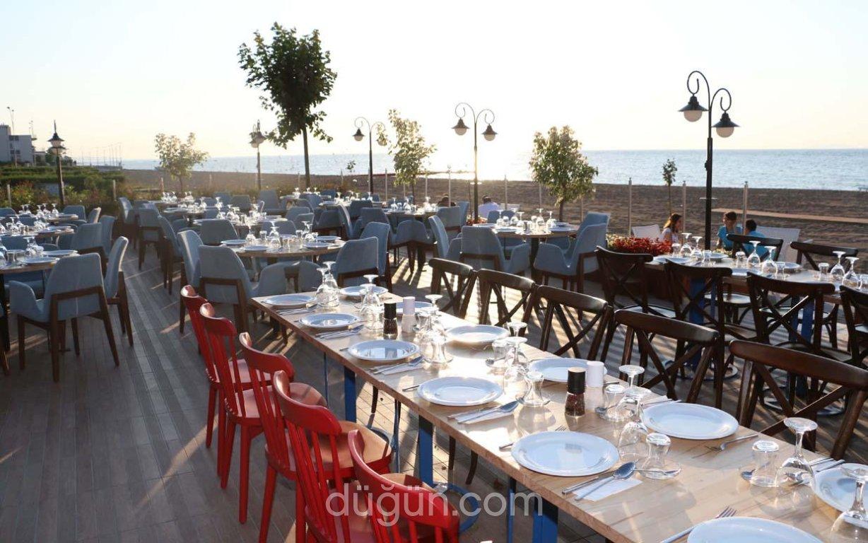 Çapa Cafe Restaurant