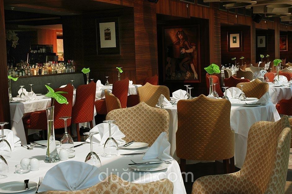 Borsa Restaurant L.Kırdar