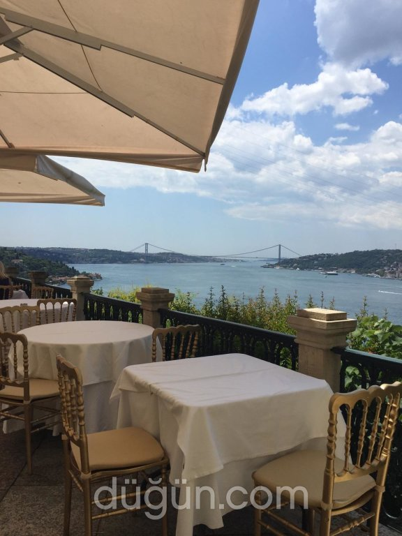 Borsa Restaurant Kandilli