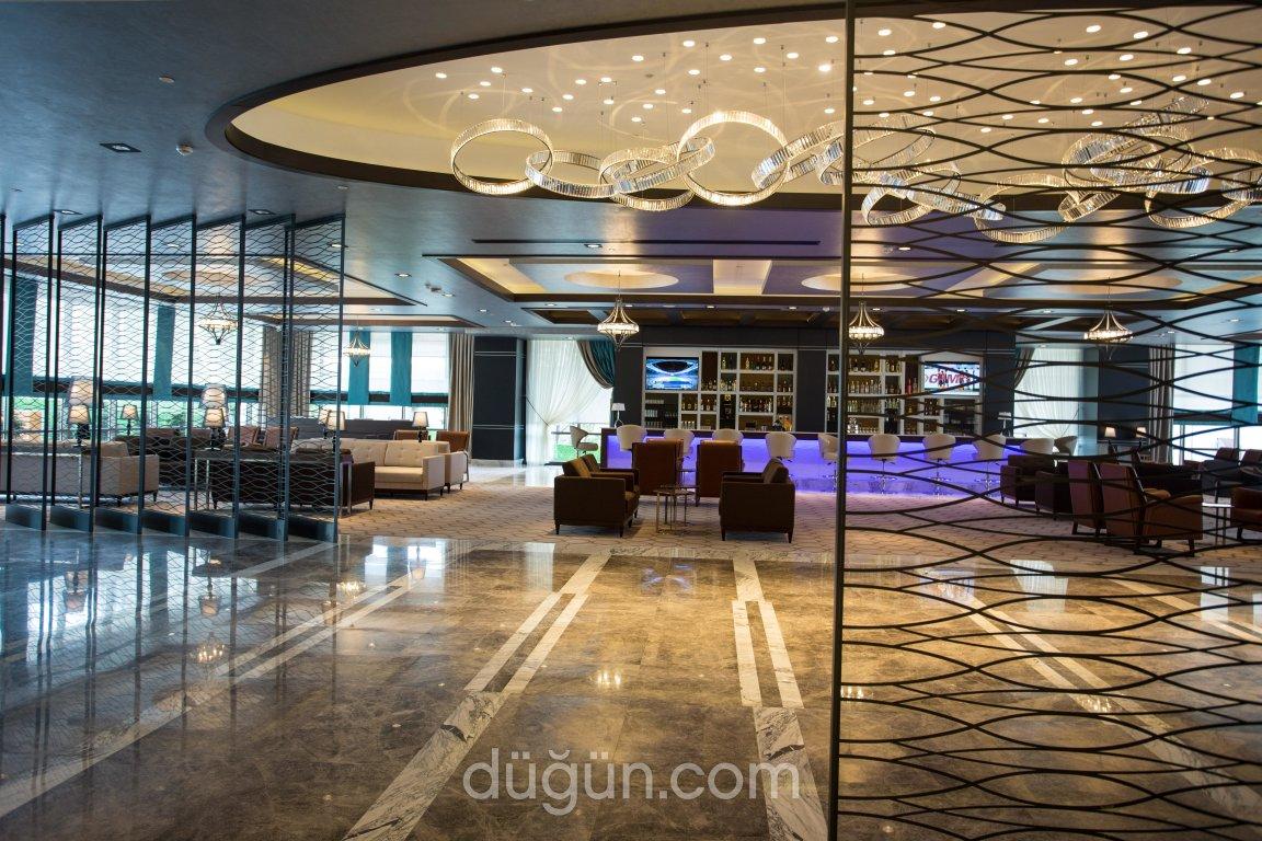 Steigenberger Airport Hotel İstanbul