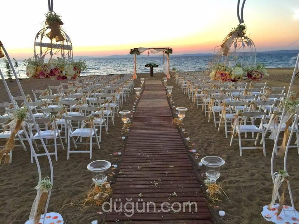 By Altınel Wedding & Event
