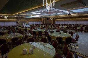 Malatya Öğretmenevi Kernek Düğün Salonu