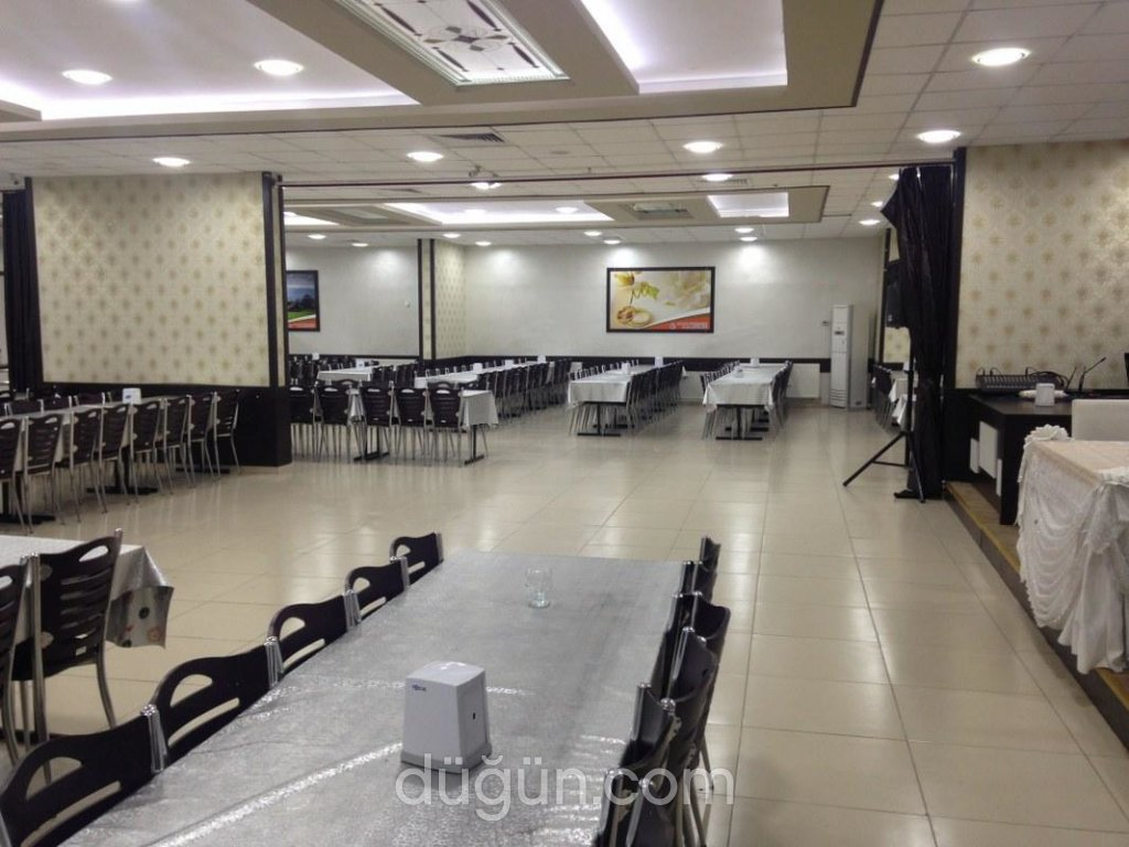 Malatya Öğretmenevi Sedef Düğün Salonu