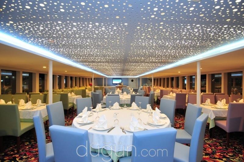 The Primetime Entertainment Cruise