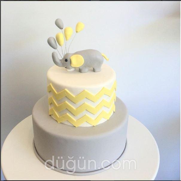 Cutie Cake Co