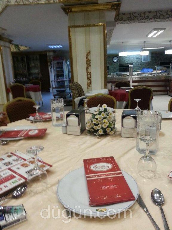 Malatya Sofrası Kervansaray Restaurant