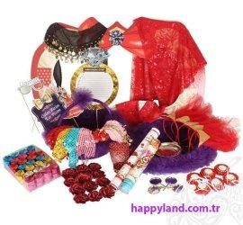 Happyland Düğün ve Parti Süsleri