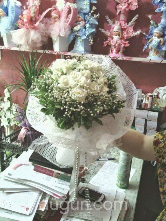 Masal Çiçek Evi